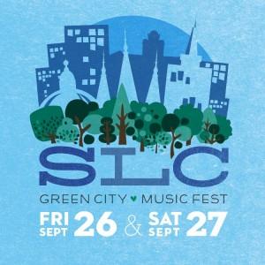 Green City Music Festival Salt Lake City Utah