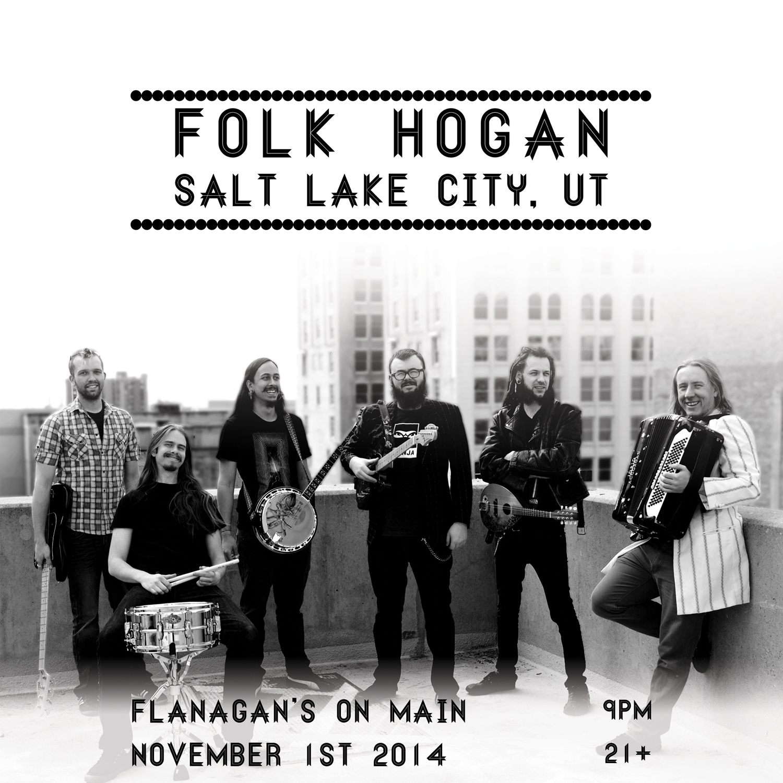 Flanagans On Main Park City Utah Folk Hogan