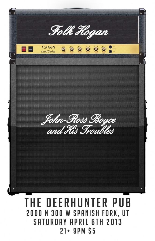 Amplifier Flyer