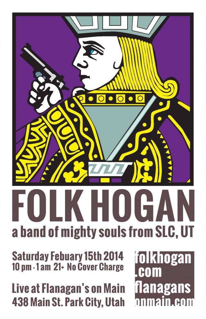 11x17 Poster Flanagans